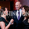 Linda Green, Andy and Marjan Shallal. Photo by Tony Powell. 2015 Alvin Ailey Gala. Kennedy Center. February 3, 2015
