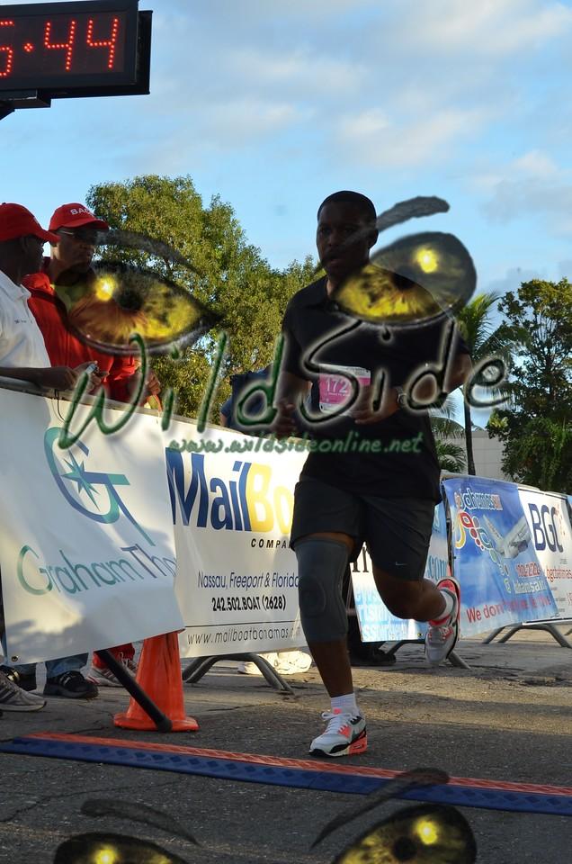 2015 Bahamas Komen Race for the Cure