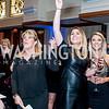 Christine Garner, Morgan Garner, Taylor Garner. Photo by Tony Powell. 2015 Capitals Casino Night. November 14, 2015