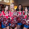 Red Rockers. Photo by Tony Powell. 2015 Capitals Casino Night. November 14, 2015