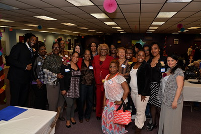 2015 Detroit Recovery Project's Annual Women's Conference