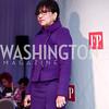 Sec. Penny Pritzker Photo by Tony Powell. 2015 Diplomat of the Year. Park Hyatt. October 20, 2015