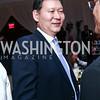 Kazakhstan Amb. Kairat Umarov. Photo by Tony Powell. 2015 Diplomat of the Year. Park Hyatt. October 20, 2015