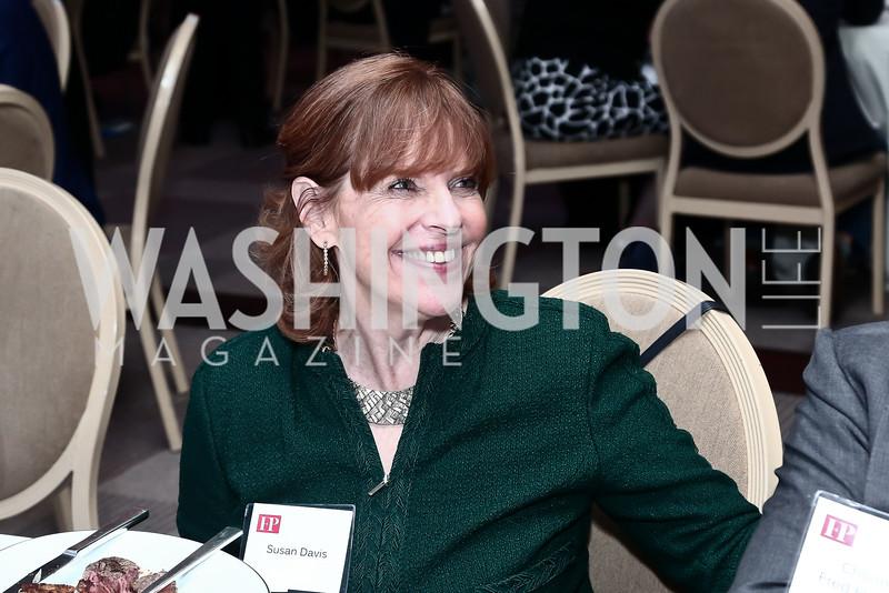 Susan Davis. Photo by Tony Powell. 2015 Diplomat of the Year. Park Hyatt. October 20, 2015
