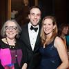 Bonnie Cohen, Eli Cohen, Virginia Grace Cohen
