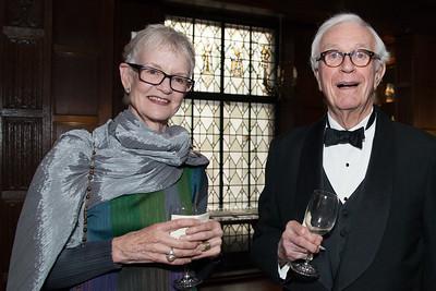 Ann Youngren, Ralph Youngren