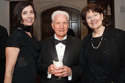 Kellie Robertson, Gerry Witmore, Sigrid Cerf