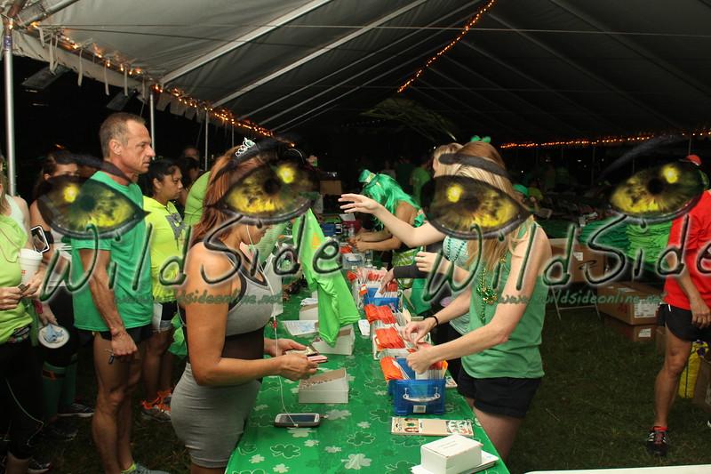 2015 Ft. Lauderdale Shamrock Run