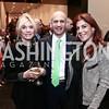 Jane Fishkin, Mitchell Schear, Jayne Sandman. Photo by Tony Powell. 2015 Going Places Gala. Warner Theatre. November 4, 2015