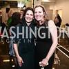 Wendy Feldman Block, Ileane Rosenthal. Photo by Tony Powell. 2015 Going Places Gala. Warner Theatre. November 4, 2015