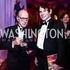 Finlay Lewis, Doug Smith. Photo by Tony Powell. 2015 Harman Center Gala. November 1, 2015