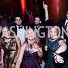 Katelyn Manfre, Anthony Martinez, Julia Proctor, Craig Foster, Bekah Eichelberger, Max Waszak. Photo by Tony Powell. 2015 Harman Center Gala. November 1, 2015