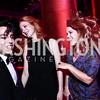 Freddy Mancilla, Kara Tesch, Katherine Burris. Photo by Tony Powell. 2015 Harman Center Gala. November 1, 2015