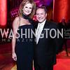 Gail MacKinnon, Daren Thomas. Photo by Tony Powell. 2015 Harman Center Gala. November 1, 2015