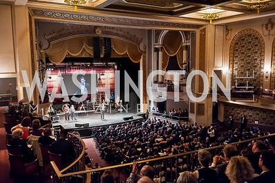 Photo by Tony Powell. 2015 Helen Hayes Awards. Lincoln & Howard Theaters. April 6, 2015