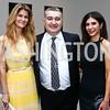 Lala Abdurahimova, Azerbaijan Amb. Elin Suleymanov, Afsaneh Tabrizian. Photo by Tony Powell. Hirshhorn Museum Facing History Gala. May 16, 2015