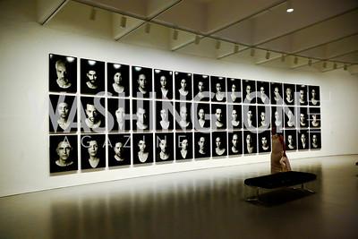 Photo by Tony Powell. Hirshhorn Museum Facing History Gala. May 16, 2015