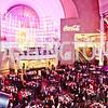 Photo by Tony Powell. 2015 ICFJ Awards Dinner. Reagan Building. November 10, 2015
