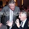 Robin West, Michael Elliott. Photo by Tony Powell. 2015 ICFJ Awards Dinner. Reagan Building. November 10, 2015