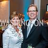 Connie and Patrick Christiansen. Photo by Tony Powell. 2015 INOVA Gala. October 10, 2015
