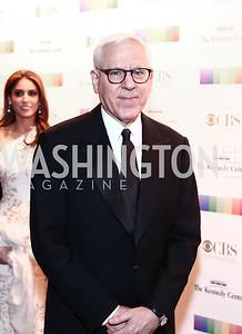 Kennedy Center Chairman David Rubenstein. Photo by Tony Powell. 2015 Kennedy Center Honors. December 6, 2015
