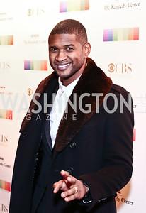 Usher. Photo by Tony Powell. 2015 Kennedy Center Honors. December 6, 2015
