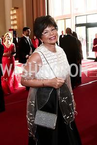 Valerie Jarrett. Photo by Tony Powell. 2015 Kennedy Center Spring Gala. May 3, 2015