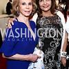 Wilma Bernstein, Samia Farouki. Photo by Tony Powell. 2015 Kennedy Center Spring Gala. May 3, 2015
