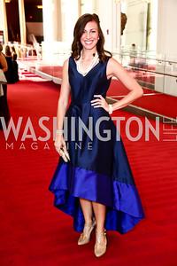 Sarah Shapiro. Photo by Tony Powell. 2015 Kennedy Center Spring Gala. May 3, 2015