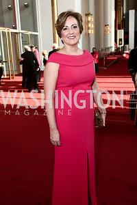 Kennedy Center President Deborah Rutter. Photo by Tony Powell. 2015 Kennedy Center Spring Gala. May 3, 2015
