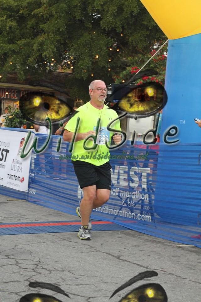 2015 Key West Half Marathon