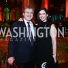 Robert and Aimee Lehrman. Photo by Tony Powell. 2015 Lab School Gala. Building Museum. November 12, 2015