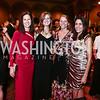 Marya Myslinski, Nicole Scifo, Michelle Kalicki, Rachel Mazzotta. Photo by Tony Powell. 2015 Lab School Gala. Building Museum. November 12, 2015