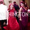 Arianna Larson, Olivia Goldstein. Photo by Tony Powell. 2015 Meridian Ball. October 16, 2015