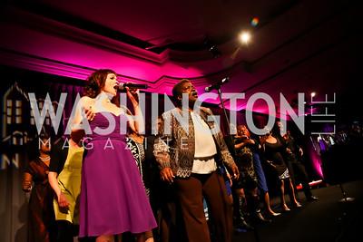 Photo by Tony Powell. 2015 N Street Village Gala. Ritz Carlton. March 24, 2015
