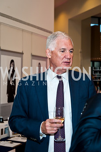 Bill Lynn. Photo by Tony Powell. 2015 NOFAS Gala. Embassy of France. September 17, 2015