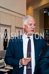 Bill Lynn. Photo by Tony Powell. 2015 NOFAS Gala. Embassy of France. September 17, 2015