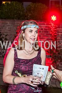 Alice Paik. Photo by Tony Powell. 2015 Night Nouveau. Halcyon House. October 10, 2015