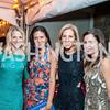 Carrie Marriott, Carolina DeSouza, Andrea Cecchi, Susan Dowhower. Photo by Tony Powell. 2015 Noche de Pasion. Residence of Panama. November 14, 2015
