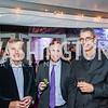 David Mann, Bob Hawkins, Gordon Smith. Photo by Tony Powell. 2015 Noche de Pasion. Residence of Panama. November 14, 2015