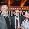 Edward Cucurello, Mark and Meg Gordon. Photo by Tony Powell. 2015 Noche de Pasion. Residence of Panama. November 14, 2015