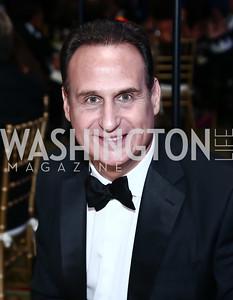 MSNBC's Jose Diaz-Balart. Photo by Tony Powell. 2015 Noche de Gala. October 6, 2015