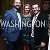 Adam Hicks, Leanne Milewski, Lee Krichbaum. Photo by Tony Powell. 2015 Prism Awards. October 8, 2015