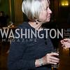 Peace Corps Director Carrie Hessler-Radelet. Photo by Tony Powell. 2015 Refugees International Annual Dinner. Mellon Auditorium. April 28, 2015