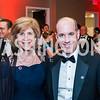 Gail McGovern, Rick Calder. Photo by Tony Powell. 2015 Salute to Service Gala. November 20, 2015