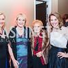 Marta Wilson, Rebecca Shambaugh, Lois Hatfield, Teresa Carlson. Photo by Tony Powell. 2015 Salute to Service Gala. November 20, 2015
