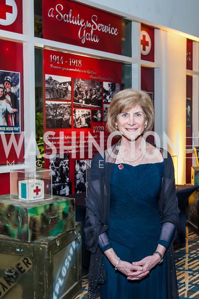 Gail McGovern. Photo by Tony Powell. 2015 Salute to Service Gala. November 20, 2015