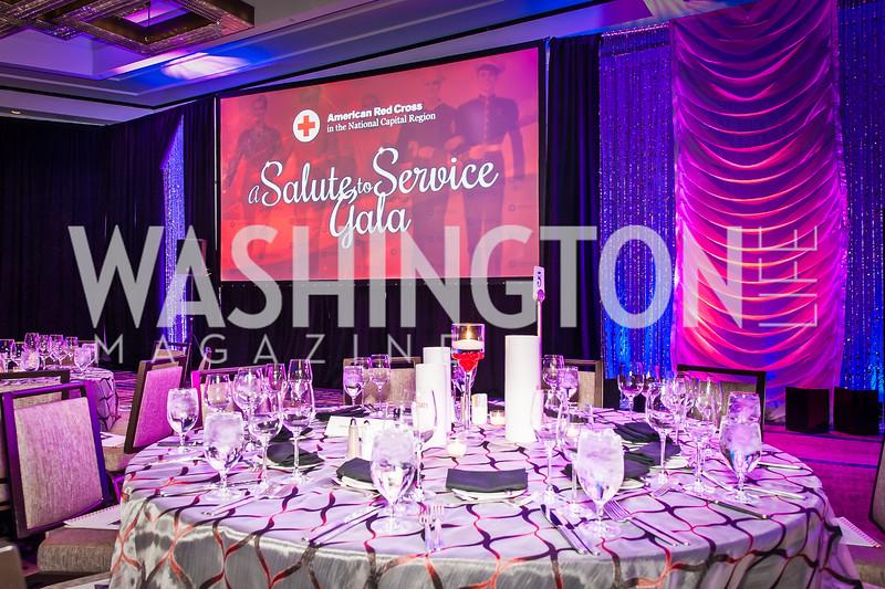 Photo by Tony Powell. 2015 Salute to Service Gala. November 20, 2015