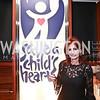 Sandi Hoffman. Photo by Tony Powell. Save a Child's Heart. Howard Theater. November 1, 2015