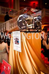 Auction Item. Photo by Tony Powell. 2015 SOME Junior Gala. February 7, 2015